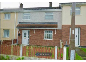 Thumbnail 3 bed terraced house to rent in Broomhouse Lane, Doncaster