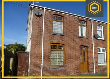 Thumbnail 3 bed end terrace house for sale in 18 Priory Street, Kidwelly, Carmarthenshire