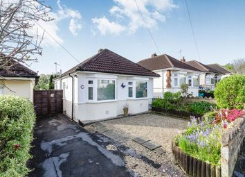 Thumbnail 2 bed bungalow for sale in Wakefield Road, Southampton