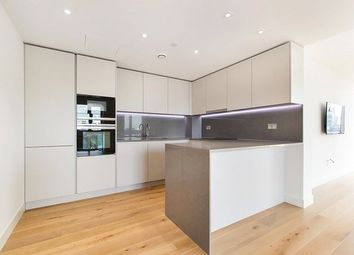 3 bed flat to rent in Vaughan Way, St Katharine's & Wapping, London E1W