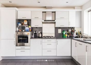 Thumbnail 1 bed flat to rent in Isaac Way, London