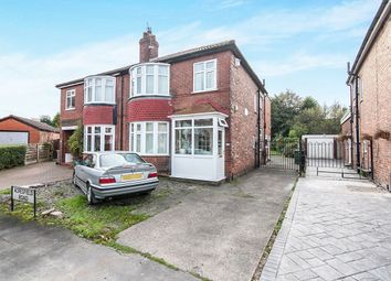 Thumbnail 4 bedroom semi-detached house for sale in Acresfield Road, Timperley, Altrincham