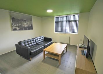 Thumbnail 3 bed flat to rent in Kings Court, King William Street, Coventry