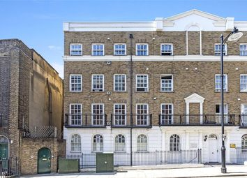 Thumbnail 1 bed flat for sale in St. Pauls View Apartments, 15 Amwell Street, London