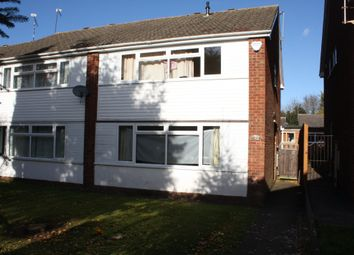 Thumbnail 4 bed property to rent in Stare Green, Coventry