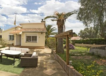Thumbnail 3 bed chalet for sale in Galeretes, Denia, Spain