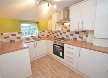 Thumbnail 3 bed terraced house to rent in Chapels, Over Darwen, Darwen