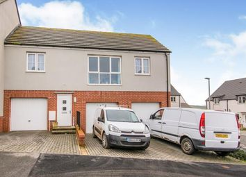 Thumbnail 1 bed flat for sale in St. Martin, Looe, Cornwall