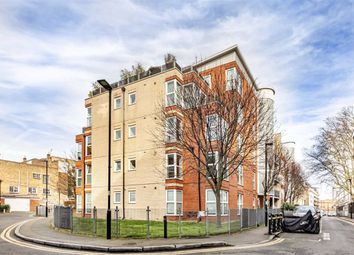 Thumbnail 1 bed flat for sale in Seward Street, London