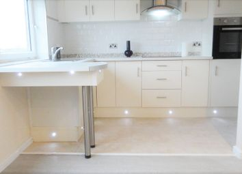 Thumbnail 1 bed flat for sale in Falcon House, Gurnell Grove, Greenford