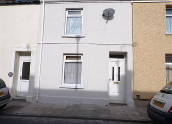 Thumbnail 2 bed terraced house to rent in Emma Street, Llanelli