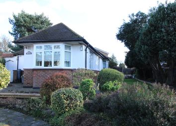Thumbnail 3 bedroom detached bungalow for sale in Priory Avenue, Petts Wood