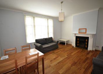 Thumbnail 2 bed flat to rent in College Road, Kensal Green, London