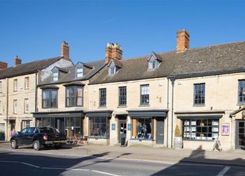 Thumbnail 2 bed flat to rent in Oxford Street, Woodstock, Oxon