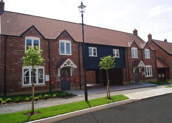 Thumbnail 5 bed link-detached house for sale in Church Lane, Ravenstone, Coalville