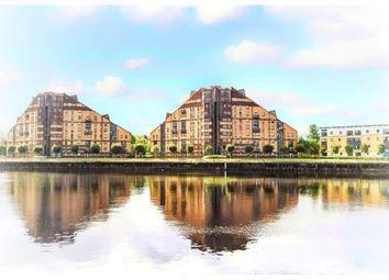 Thumbnail 3 bed flat for sale in Mavisbank Gardens, Festival Park, Glasgow