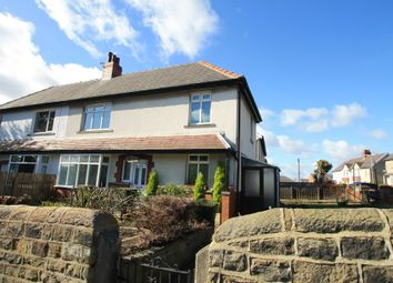 Thumbnail 3 bed semi-detached house to rent in Henshaw Lane, Yeadon, Leeds