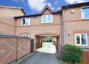 Burrstock Way, Rainham, Gillingham, Kent ME8. 1 bed property for sale