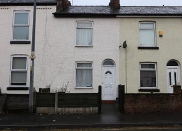 Thumbnail 2 bed terraced house to rent in Silver Street, Irlam, Manchester