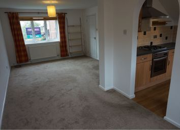 Thumbnail 3 bed semi-detached house to rent in Llys Tudful, Creigiau