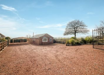 Kidderminster Road, Cutnall Green, Droitwich WR9. 2 bed bungalow for sale
