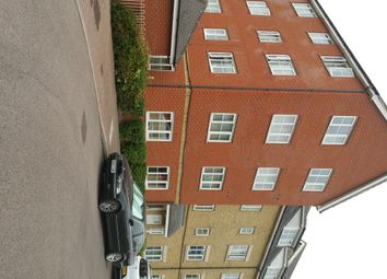 Thumbnail 1 bed flat for sale in Kendall, Purfleet