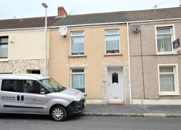Thumbnail 3 bed terraced house for sale in Dolau Fawr, Llanelli