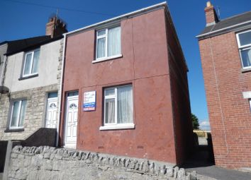 Thumbnail 2 bedroom end terrace house for sale in Church Lane, Portland