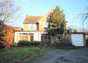 Thumbnail 3 bed detached house for sale in St Georges Road, Freshfield, Liverpool