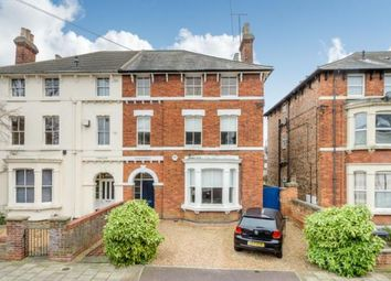 Thumbnail 6 bed semi-detached house for sale in Chaucer Road, Bedford, Bedfordshire