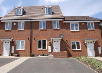 Thumbnail 3 bed terraced house for sale in Wharf Mews, Netherton