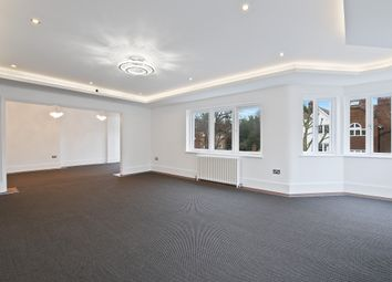 Thumbnail 3 bedroom flat for sale in Heath Drive, Hampstead