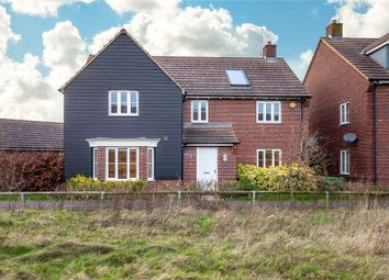 Thumbnail 5 bed detached house for sale in Chiltern View, Chinnor, Oxfordshire