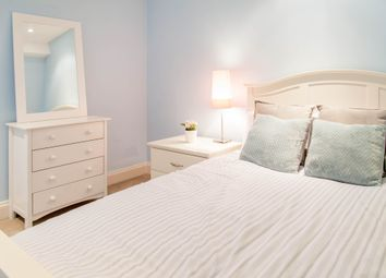 Thumbnail 4 bed shared accommodation to rent in Romney Street, Marylebone Stations, Central London