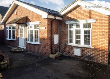 Thumbnail 1 bed bungalow for sale in Beech Road, Langley, Slough