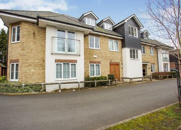 Thumbnail 2 bed flat for sale in The Hub, Stoneylands Road, Egham, Surrey