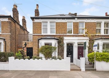 4 bed semi-detached house for sale in Ursula Street, Battersea, London SW11