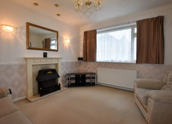 Thumbnail 2 bed flat to rent in Barton Court, Mablethorpe