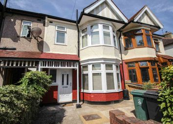 Thumbnail 4 bed terraced house to rent in Abbotts Park Road, London
