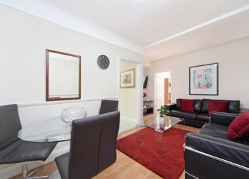 Thumbnail 4 bed flat for sale in Great Cumberland Place, London