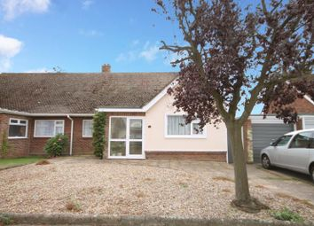Thumbnail 3 bed bungalow to rent in Bridport Avenue, Ipswich, Suffolk