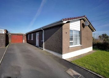 Thumbnail 3 bed bungalow for sale in Meadowvale, Bangor