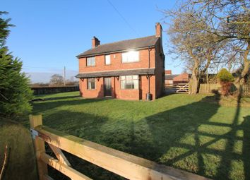 Thumbnail 3 bed detached house for sale in Clare Farm, Grange Lane, Hutton