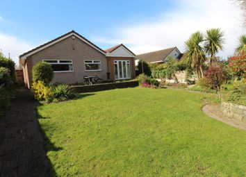 Thumbnail 3 bed detached bungalow to rent in Melrose Crescent, Hale, Altrincham