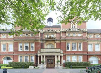 Thumbnail 2 bed flat for sale in Mountford Mansions, Kingsway Square, Battersea Park Road, London