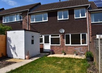 Thumbnail 3 bed terraced house to rent in Francklyn Acre, Marlborough
