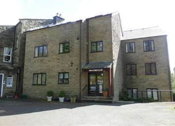 Thumbnail 2 bed flat for sale in Corbar Road, Buxton, Derbyshire
