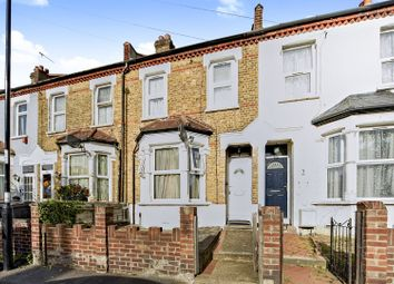 Thumbnail 3 bed terraced house for sale in Upton Road, Thornton Heath