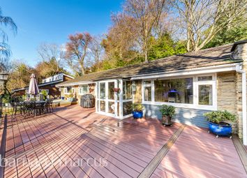 Welcomes Road, Kenley CR8. 4 bed detached bungalow for sale