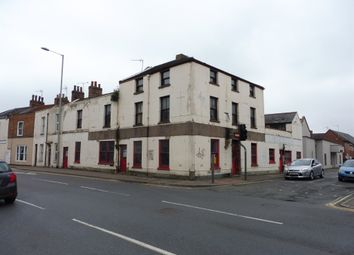 Thumbnail End terrace house for sale in Railway Road, King's Lynn